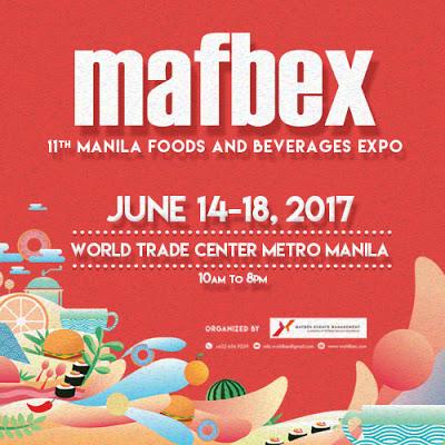 MAFBEX 2017