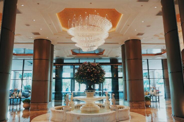 grand hyatt hotel taiwan