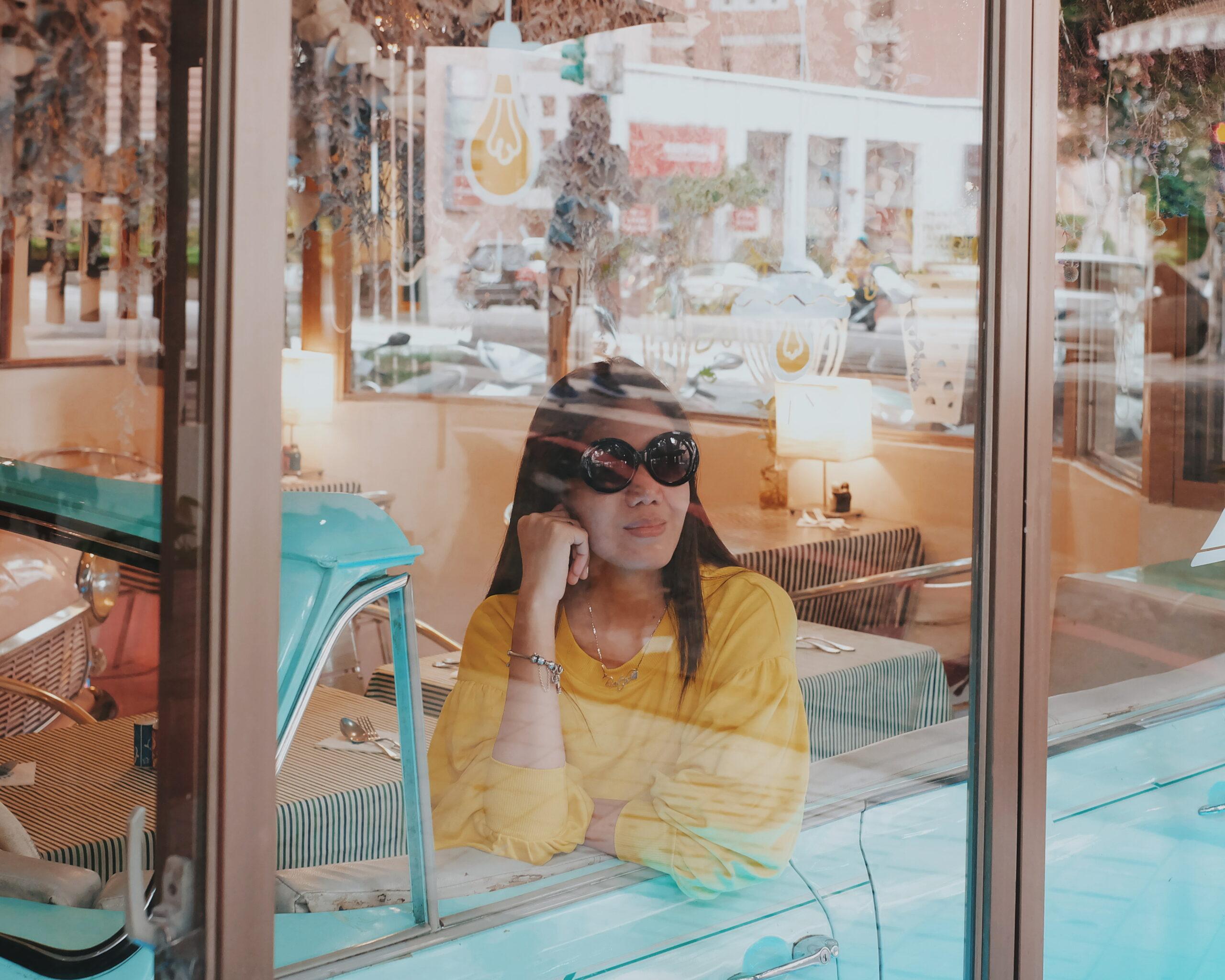 PS Bubu Cafe Taiwan