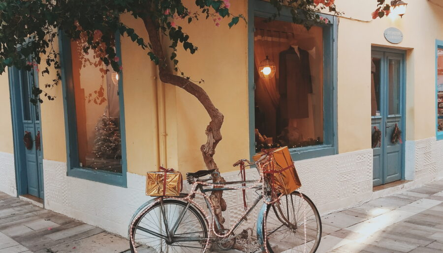 Nafplio Greece Blog