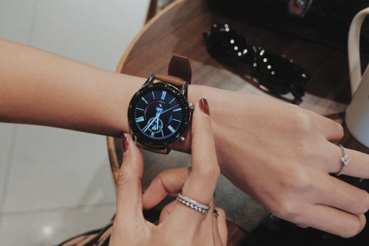 The Huawei Watch GT 2 Review