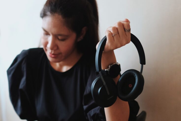 HUAWEI Freebuds Studio Review: Active Noise Cancelling with Touch Control