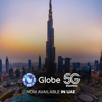 Globe Reinvents Customers' Everyday Experiences with Innovative Life-Enabling Offers