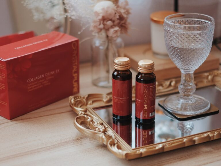 house of obagi collagen drink review