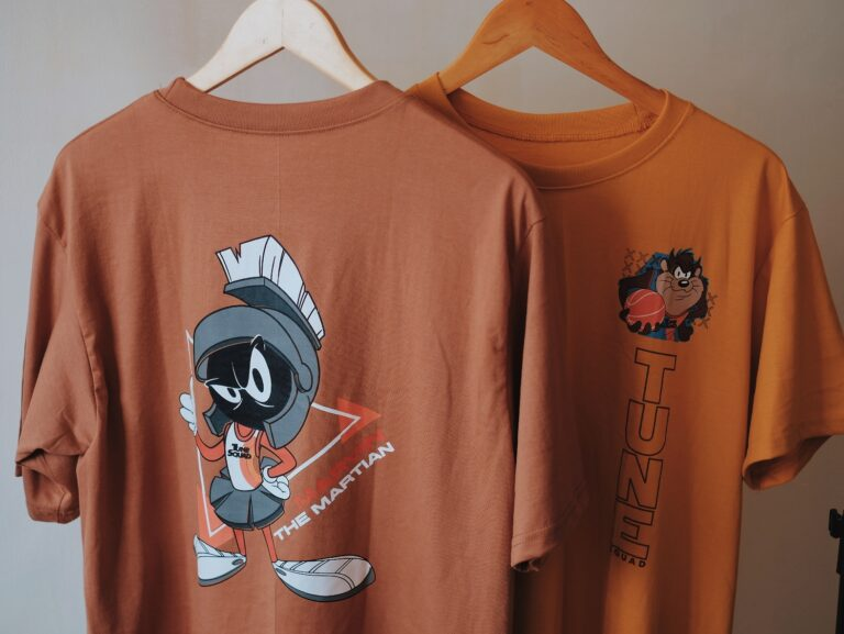 Space Jam Graphic Shirts Inspi Shopee