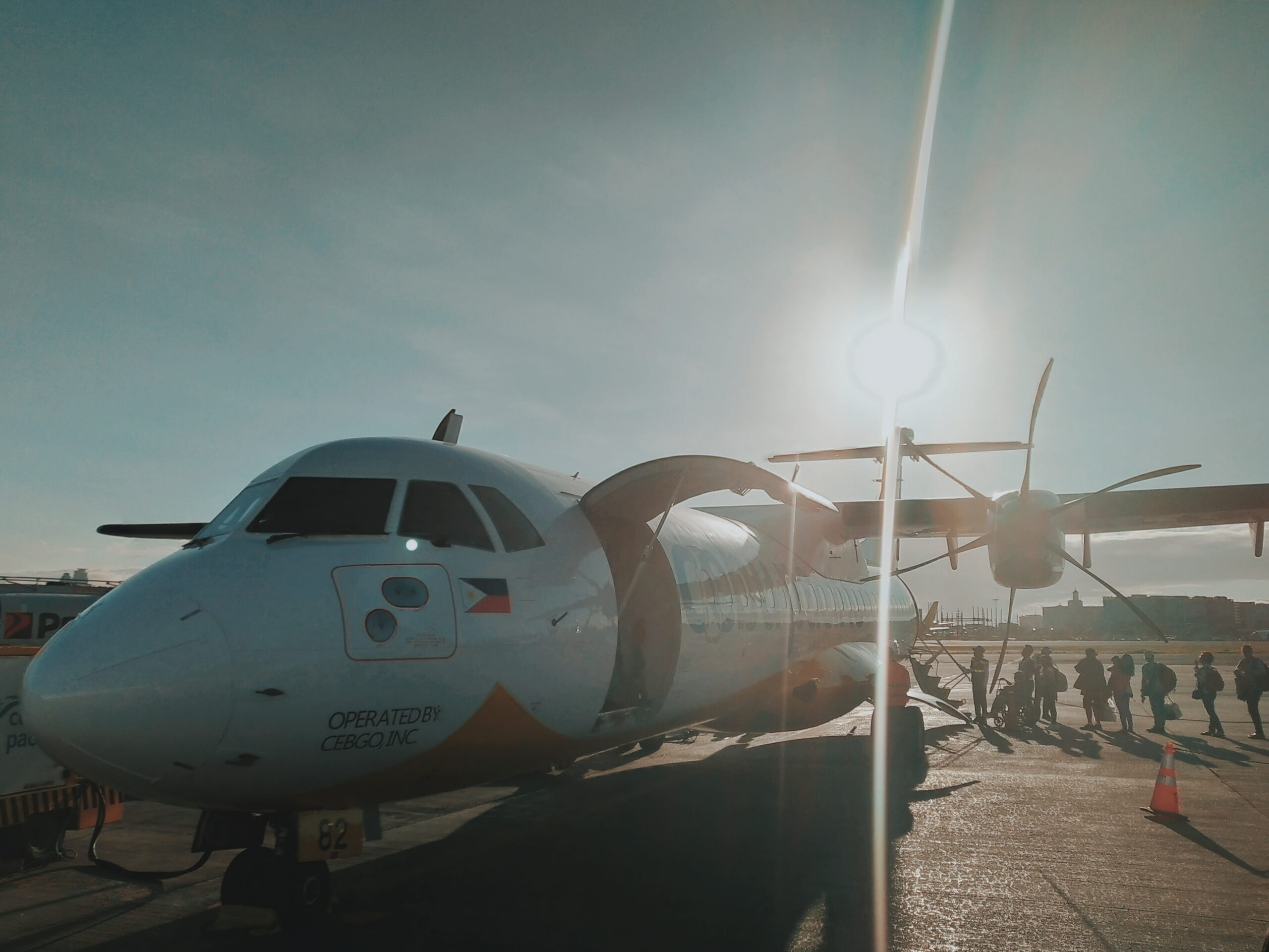 Cebu Pacific Travel Updates 2021